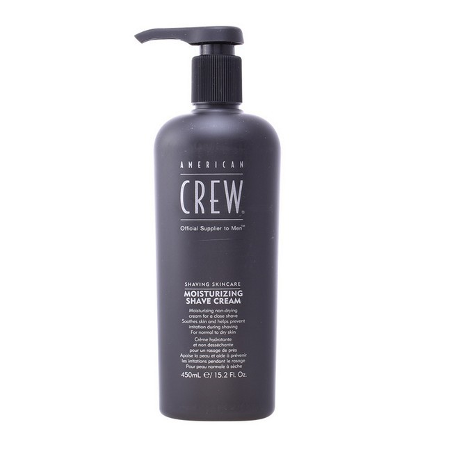 American Crew - Moisturizing Shave Cream - 450 ml thumbnail