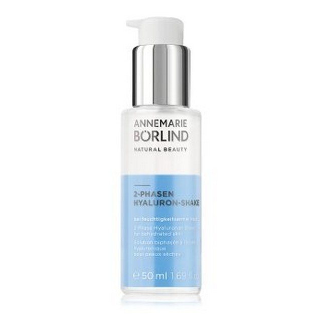 Annemarie Börlind - 2 Phase Hyaluron Shake - 50 ml