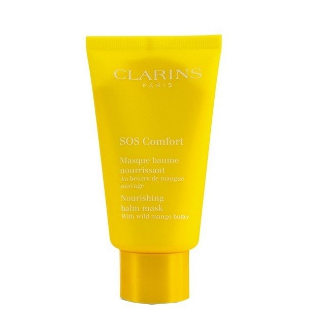 Image of Clarins - SOS Mask Comfort - 75 ml