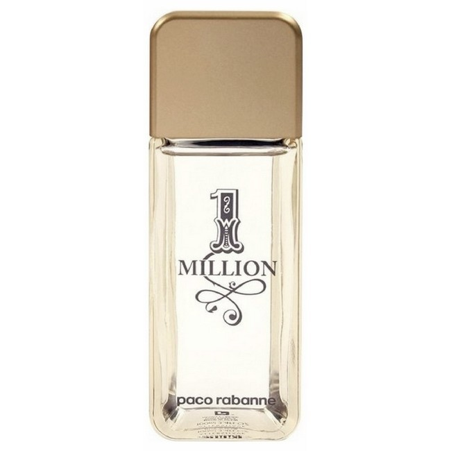 Paco Rabanne - 1 Million - 100 ml Aftershave Lotion