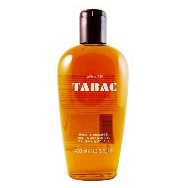 Tabac - Original Bath & Showergel - 400 ml