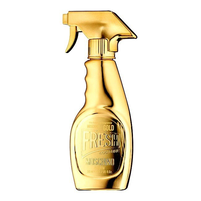 Billede af Moschino - Gold Fresh Couture - 100 ml - Edp