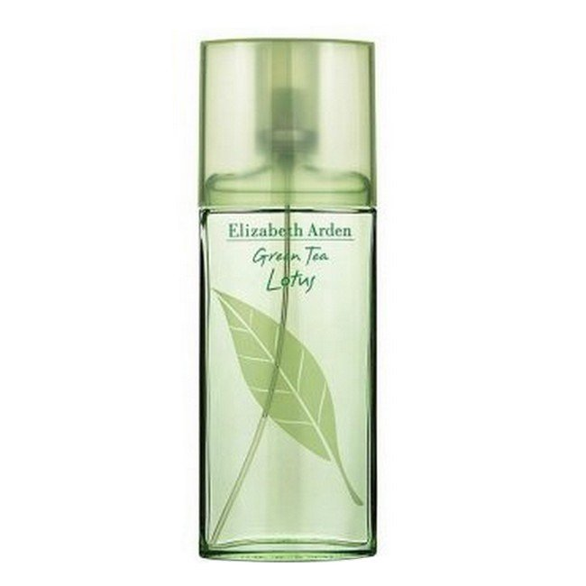 Elizabeth Arden - Green Tea Lotus - 100 ml - Edt thumbnail