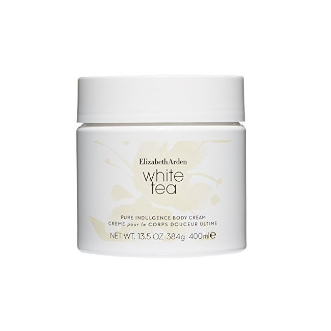 Elizabeth Arden - White Tea Body Cream - 400 ml