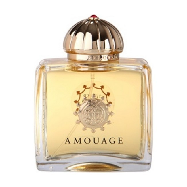 Image of Amouage - Beloved Woman - 100 ml - Edp