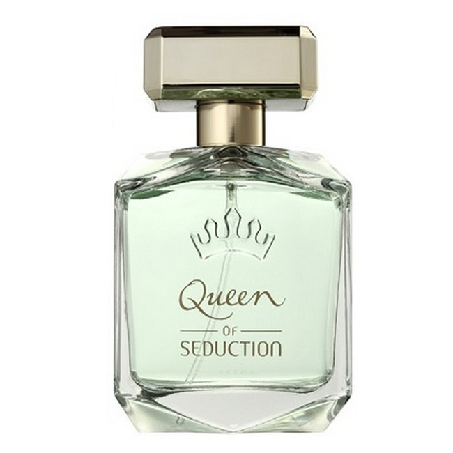 Antonio Banderas - Queen of Seduction - 80 ml - Edt