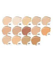 Dermacol - Make Up Cover Foundation - Nr 207
