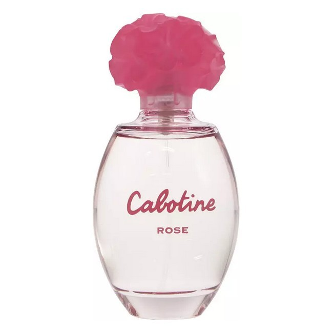 Gres - Cabotine Rose - 100 ml - Edt