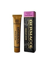 Dermacol - Make Up Cover Foundation - Nr 209