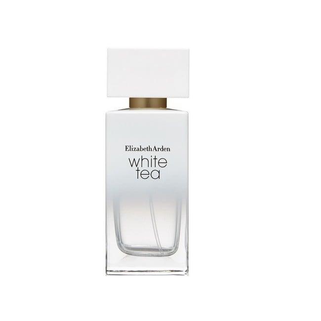 Elizabeth Arden - White Tea - 50 ml - Edt