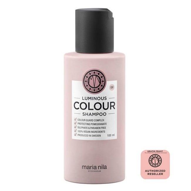 Maria Nila - Luminous Colour Conditioner - 100 ml
