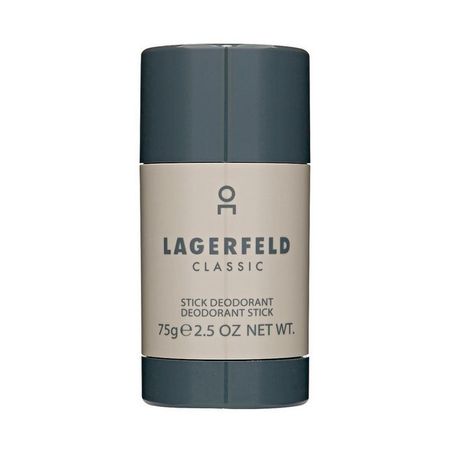 Image of   Karl Lagerfeld - Classic - Deodorant Stick - 75g