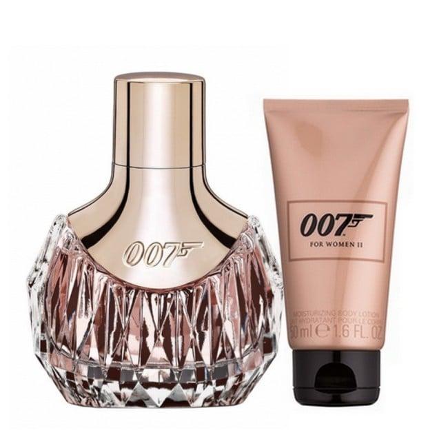 James Bond 007 - 007 Woman 2 - 30 ml Edp - Body Lotion