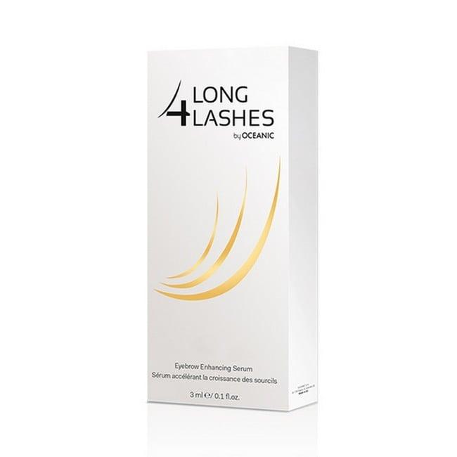 Image of   AA Oceanic - Long4Lashes - Eyebrow Enhancing Serum - 3 ml
