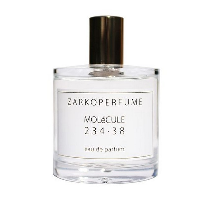 ZARKOPERFUME - MOLeCULE 234 38 - 100 ml - Edp thumbnail
