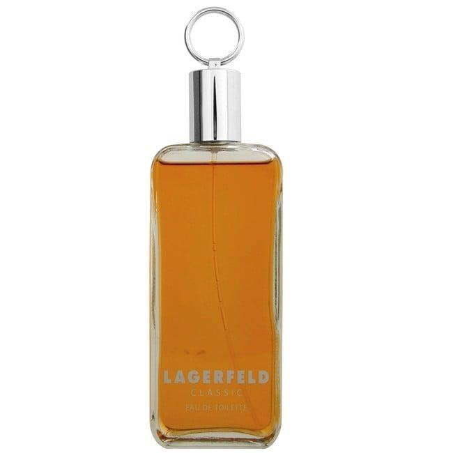 Karl Lagerfeld - Lagerfeld Classic - 150 ml - Edt