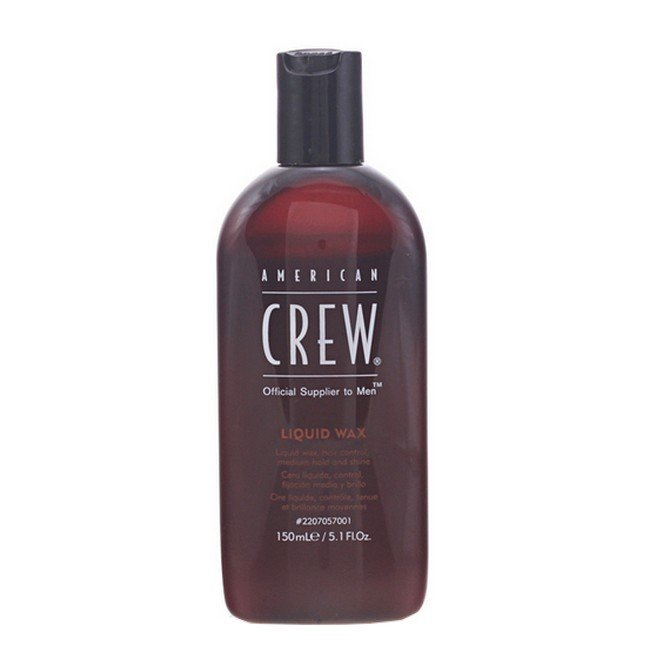 Image of American Crew - Liquid Wax - 150 ml