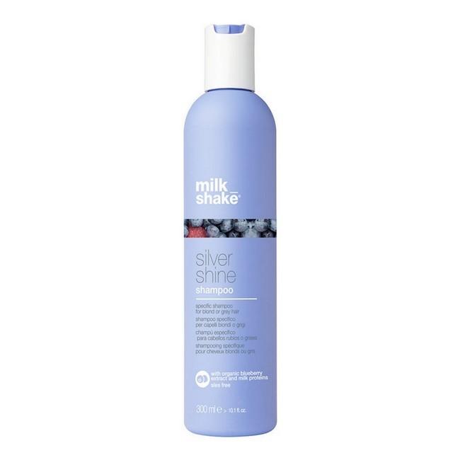 Milk Shake - Silver Shine Shampoo - 300 ml