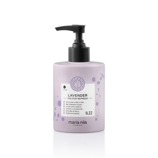 Maria Nila - Colour Refresh Lavender 9 22 - 300 ml