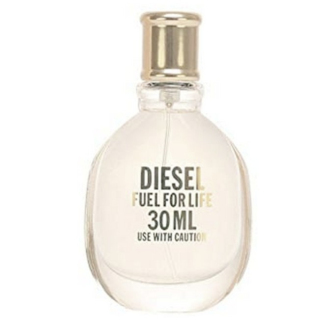 Diesel - Fuel For Life for Her - 30 ml - EDP