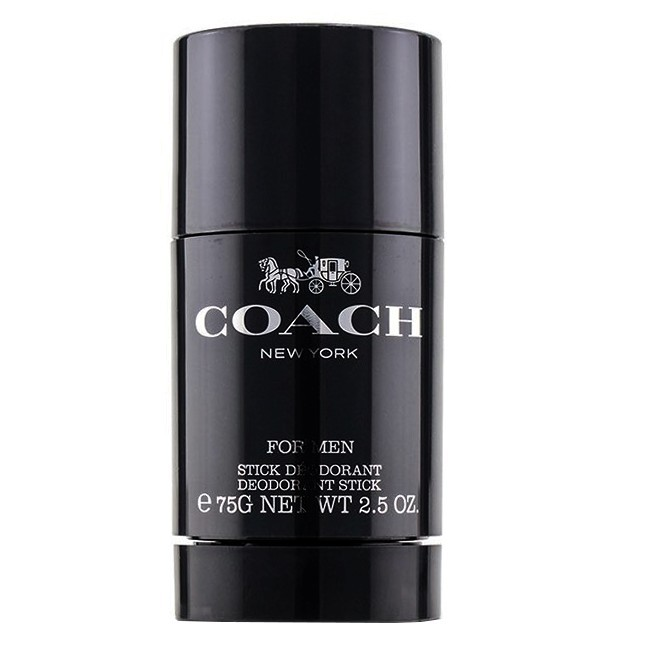 Image of   Coach - For Men - Deodorant Stick -75 g