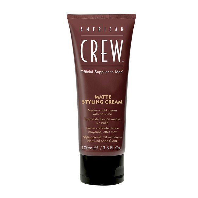 Image of American Crew - Matte Styling Cream - 100 ml