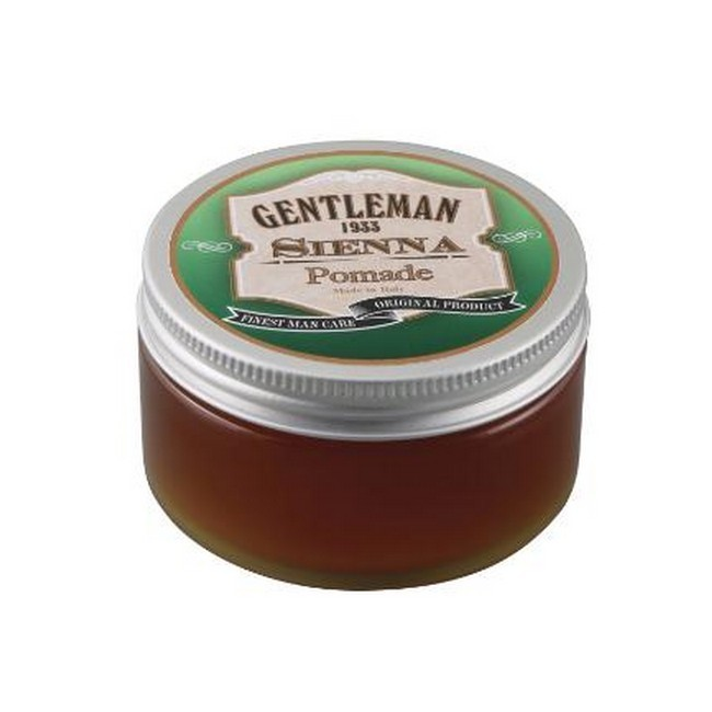 Image of Gentleman 1933 - Sienna Pomade - 100 ml