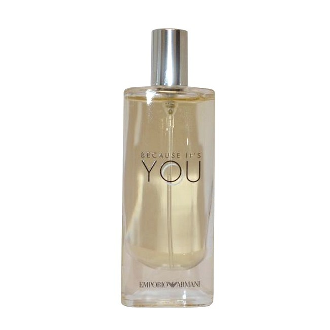 Giorgio Armani - Because It's You - 15 ml - Edp
