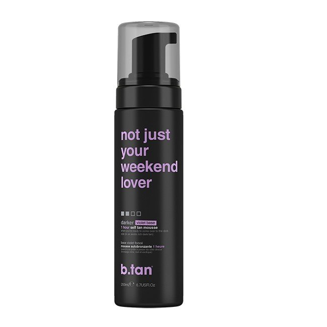Image of b.tan - Not Just Your Weekend Lover - 200 ml