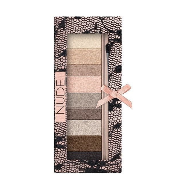 Image of   Physicians Formula - Shimmer Strips Enchancing Eyeshadow & Liner - Nude Eyes