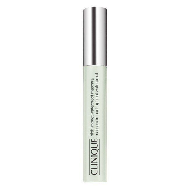 Clinique - High Impact Mascara Waterproof - Black