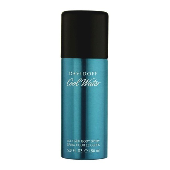 Image of   Davidoff - Cool Water Men Deodorant Spray - 150 ml