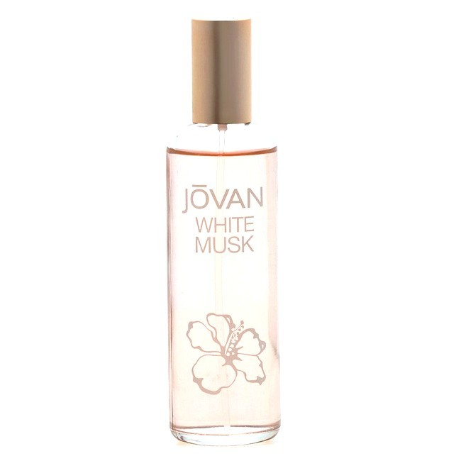 Jovan - White Musk for Women - 96 ml Cologne Spray