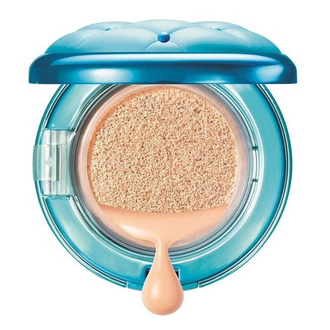 Billede af Physicians Formula - Mineral Wear All-in-1 ABC Cushion Foundation - Light