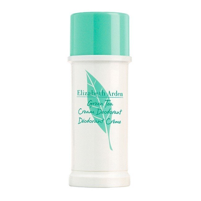 Image of   Elizabeth Arden - Green Tea Deodorant Creme - 40 ml