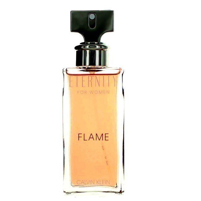 Calvin Klein - Eternity Flame - 50 ml Edp