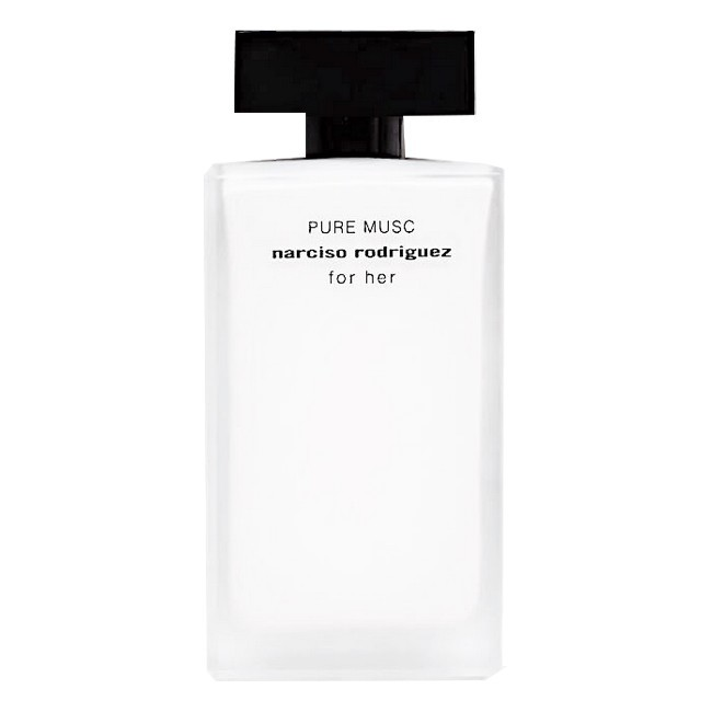 Narciso Rodriguez - For Her Pure Musc - 50 ml - Edp