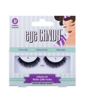 Eye Candy Lashes - Strip Lash - 004 Volumise