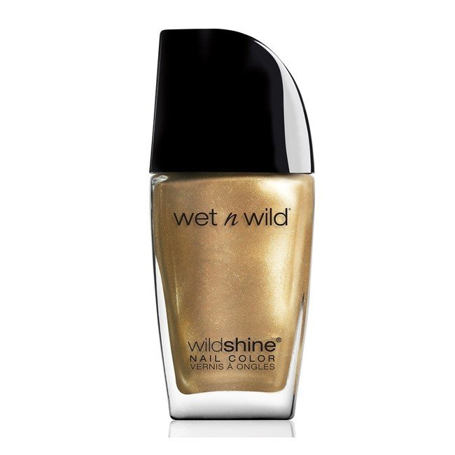 Billede af Wet n Wild - Wild Shine Nail Color - Ready to propose