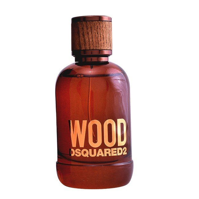 Dsquared2 - Wood Pour Homme - 100 ml - Edt