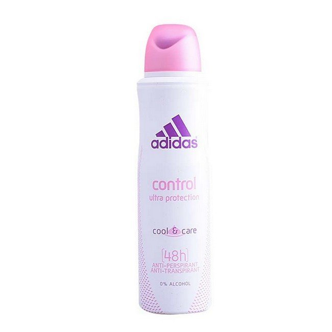 Image of   Adidas - Woman Cool & Care Control Ultra Protection - Deodorant Spray - 150 ml