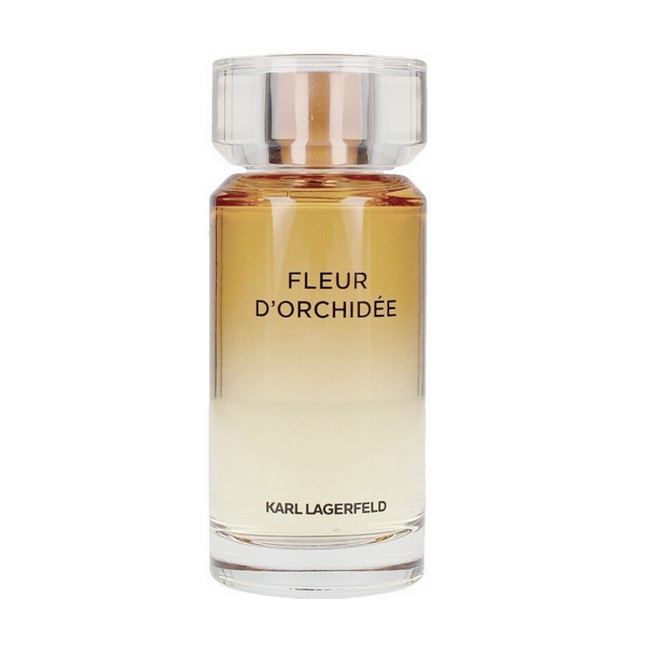 Karl Lagerfeld - Fleur D´orchidée - 100 ml - Edp