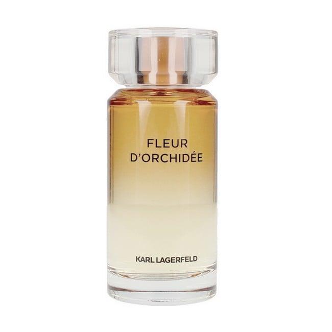 Karl Lagerfeld - Fleur D'orchidée - 50 ml - Edp