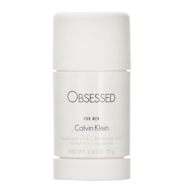 Image of   Calvin Klein - Obsessed for Men - Deodorant Stick 75g
