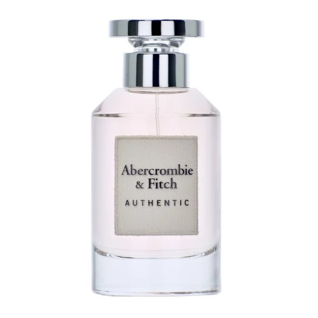 Image of   Abercrombie & Fitch - Authentic Woman - 50 ml - Edp
