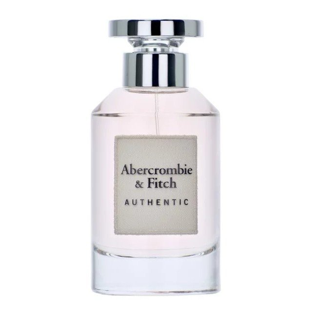 Abercrombie & Fitch - Authentic Woman - 50 ml - Edp thumbnail