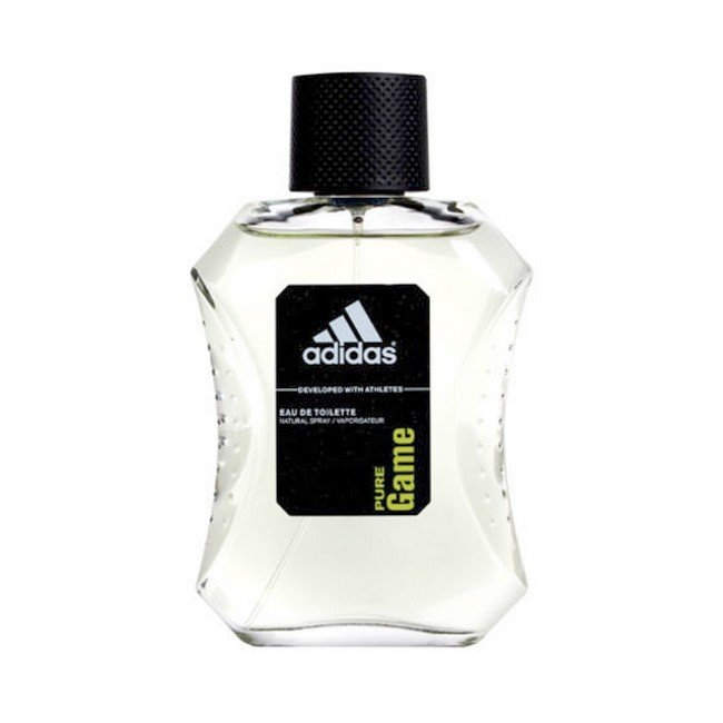 Image of   Adidas - Pure Game - 100 ml - Edt