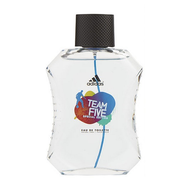 Image of   Adidas - Team Five - 100 ml - Edt