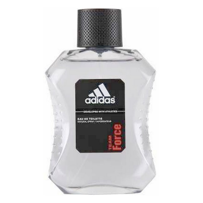 Image of   Adidas - Team Force - 100 ml - Edt