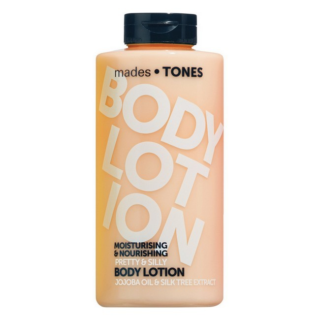 Image of Mades - TONES Pretty & Silly Body Lotion - 500 ml
